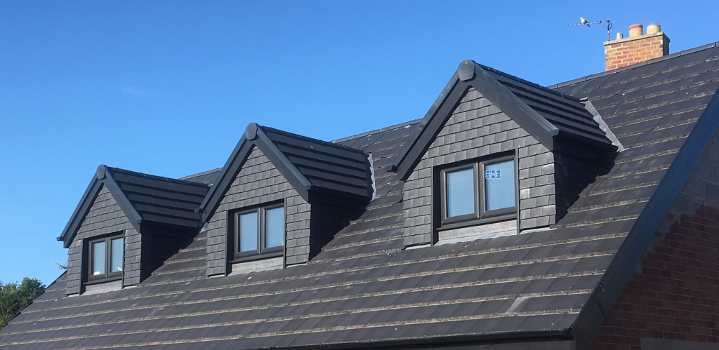 Rafter Loft Conversions - Modern Trussed Roof - Traditional Purlin Roof
