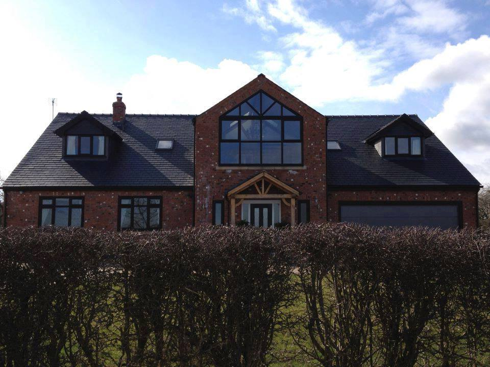 Dormer Loft Conversions In Forest Of Bowland