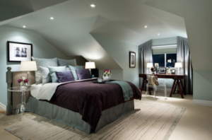 Gaining a stunning loft conversion, can not only give you a new master bedroom but can considerably put value on your home
