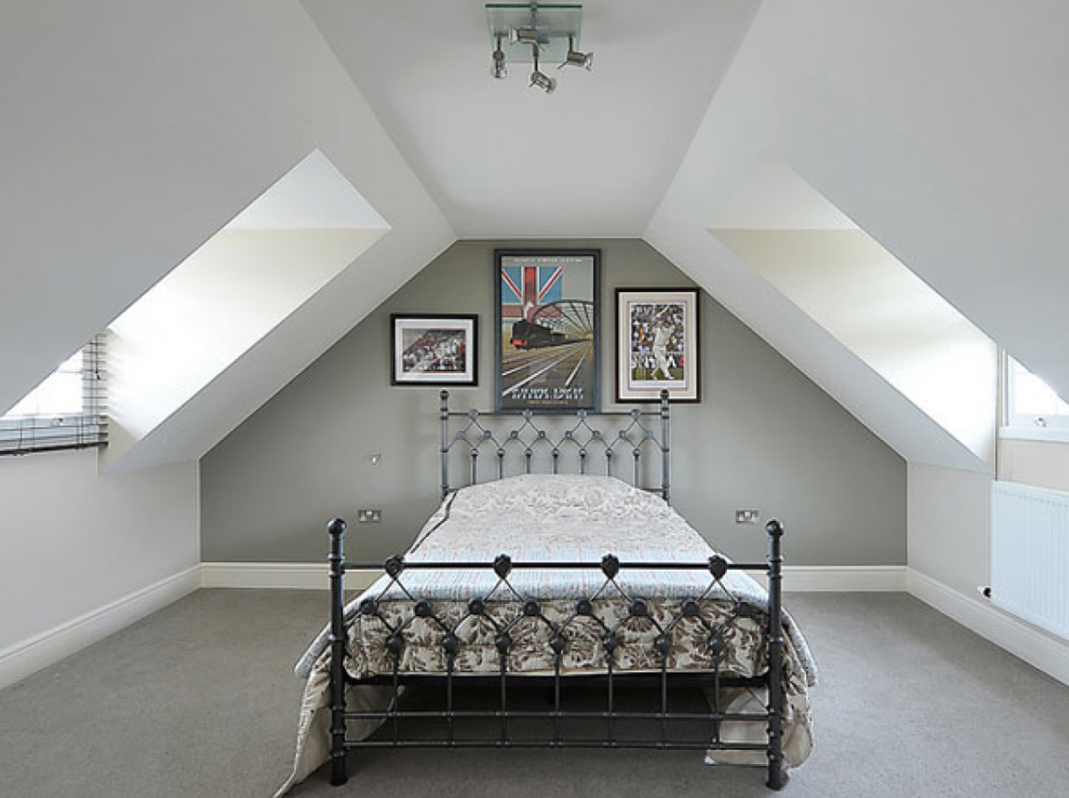Velux Loft Conversions In Elswick