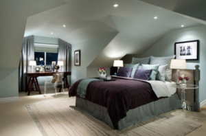 Loft Conversions throughout the North West, Manchester, Lancashire, Cumbria and Cheshire.