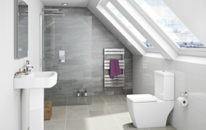 Southport loft conversion with private bathroom