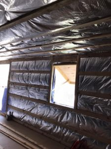 Stretford loft insulation is critiacal, and helps you save money in the long run