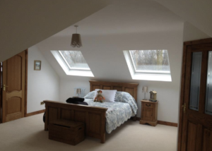 Velux & Dormer Loft Conversions In Cheetham Wilmslow, Manchester